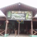 Café Regional Priscila