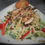 Grilled Heartland Salad