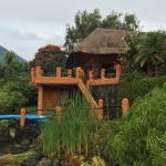 Photo of Hotel and Restaurant Bambu