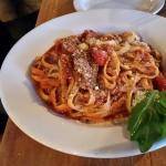 Authentic Italian with fantastic service, food and prices.