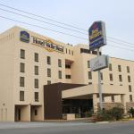 Best Western Hotel Valle Real Foto