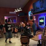 Kimballs Pub