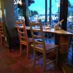 Woodshed Restaurant