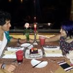 Aniversario en Samari Spa Resort