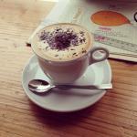 커피템플의 사진