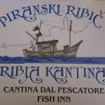 Photo of Piranski Ribic