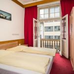 Photo de Smart Stay Hotel Station