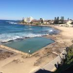 Location Shot Cronulla Beach