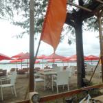 Foto de Cafe Gili Trawangan
