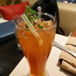 Green Apple Ice Tea