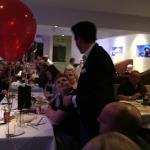 Book your table for our top event nights We have the best magicians in the country perform at In