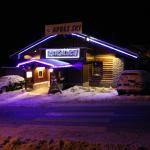 Aprés-Ski Bar Geigaloch