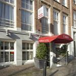노바 호텔 암스테르담