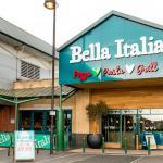 ภาพถ่ายของ Bella Italia