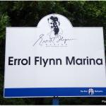 Errol Flynn Marina