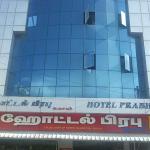 Hotel prabhu view