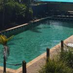 Broadwater Keys Holiday Apartments Foto