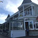 Grand Harbor Inn Foto