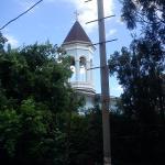 Church of St. Nina