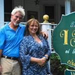 Bill and Linda Neely, Innkeepers