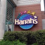 Harrahs Hotel & Casino