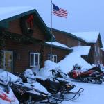 Snowmobile Capital of the Midwest