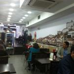 Fotografia de Cafe Alianca