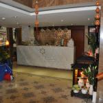 Golden Wind Hotel Foto