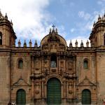 Katedra w Cuzco