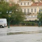 Kotzia Square Foto
