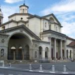 Chiesa dei SS. MM. Protaso e Gervaso