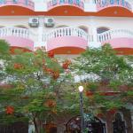 Ali Baba Hotel restaurant