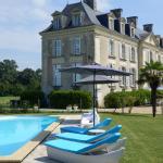 Photo de Chateau La Mothaye