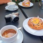 Фотография Gnam Gnam Buonissimissimo Caffetteria & Bistrot