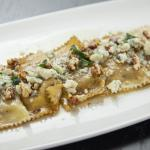 Scapa Italian Kitchen Butternut Squash Ravioli