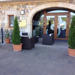 Photo de Hotel Valle De Cabezon