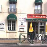 Le Saint-Vincent Restaurant