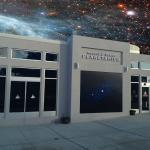 The Robert J. Novins Planetarium