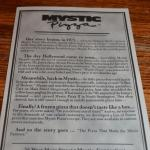 The story of Mystic Pizza
