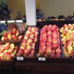 Beautiful Fruit