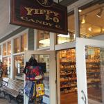 Yippy I-O Candy Company