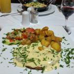 Restaurant Krog Giorgio Foto