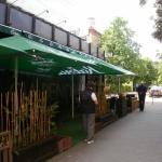 Pub next to hostel