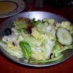 Caffe' Salad