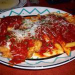 Caffe' Capri Italian Bar & Grille