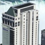 Hilton Niagara Falls Fallsview