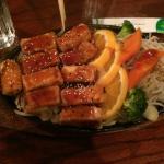 Foto de Sakura Japanese Steak House & Sushi Bar