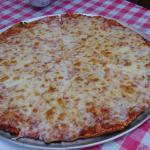 Billede af House of Pizza