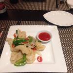 Saigon Cafe & Restaurant Foto