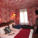 Photo de Hotel des Marronniers